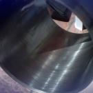 Service KAWASAKI KLR – Bruñido de cilindro rectificado