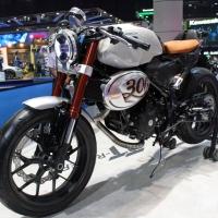 Honda TT Racer 000