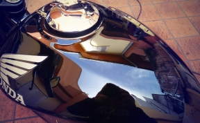 emporiomoto motodetailing CG150