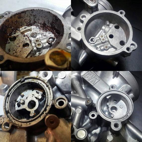 reparacion carburadores